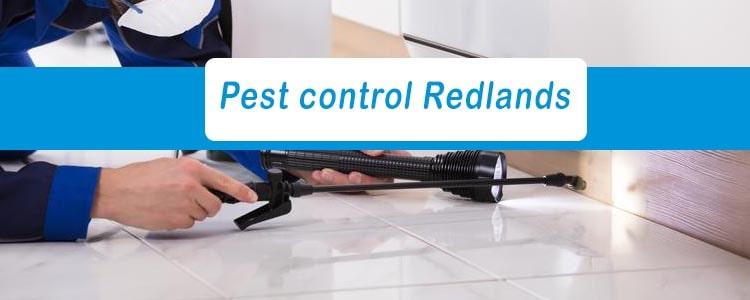 Pest Control Redlands